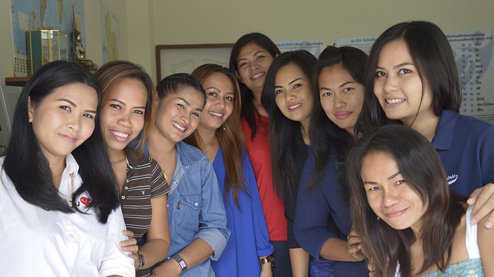 inburgeringsexamen nederland in bangkok thailand