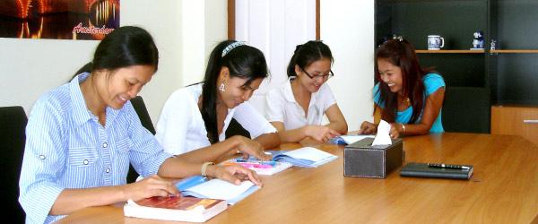 nederlands leren in bangkok thailand